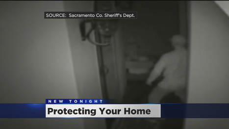 Home Security Solutions Bring Safety Through Technology | camera security | Scoop.it