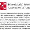 School Social Work Effectiveness