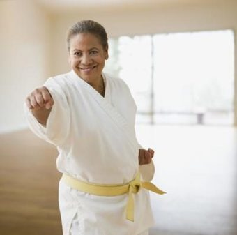 The Best Martial Arts for Women's Self Defense | Self Protection | Scoop.it