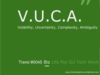 Développer les leaders pour décider dans un environnement VUCA | Mindfull Decision Making | Scoop.it