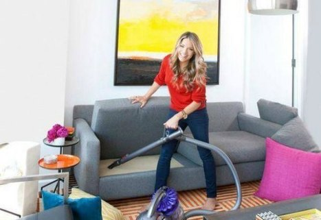 Summer maintenance tips: Inside your home -  | Cleaning your home | Scoop.it
