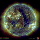 Brillamento Solare e CME diretto verso la Terra | astronotizie | Scoop.it
