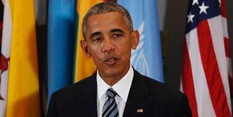 L'adieu aux Nations unies de Barack Obama   Géopolitique des Amériques   Scoop.it