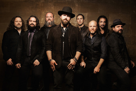 Zac Brown Band Hall of Fame Exhibit Will Be 'Homegrown' | Country Music Today | Scoop.it