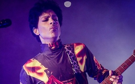 """Prince releases another new song, """"Breakfast Can Wait"""" 