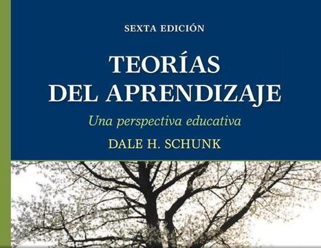 Teorías del Aprendizaje - Perspectivas Educativas | eBook | Didactic plans | Scoop.it