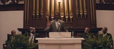 """""""Selma"""" Portrays the True Martin Luther King Jr: A Radical Despised by the Political Establishment 