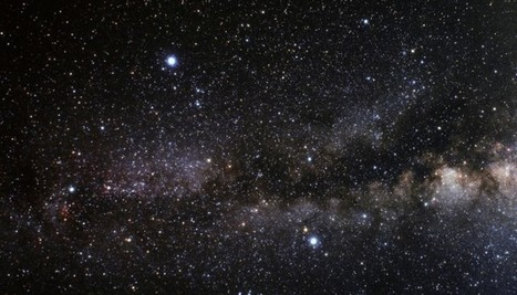 Nuit des étoiles : trucs et astuces pour repérer Vénus, Saturne et les constellations | The Blog's Revue by OlivierSC | Scoop.it