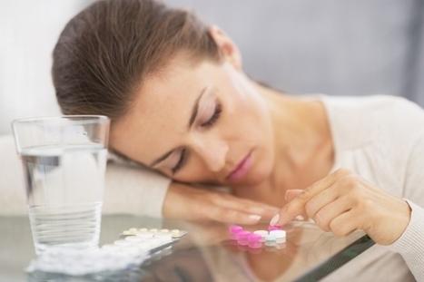 5 astuces pour soulager un mal de tête sans médocs | Huiles essentielles HE | Scoop.it