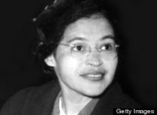 10 Things You Didn't Know About Rosa Parks | American History | Scoop.it
