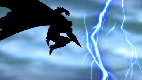 'Dark Knight Returns': Photo Gallery From the Animated Film Based on Frank Miller's Graphic Novel   The Billy Pulpit   Scoop.it