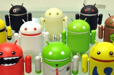 Los mejores launchers para Android | Tic, Tac... y un poquito más | Scoop.it