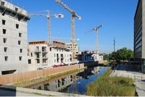 L'immobilier neuf à Nantes et sa région se reprend bien   Architecture et Urbanisme - L'information sur la Construction Paris - IDF & Grandes Métropoles   Scoop.it