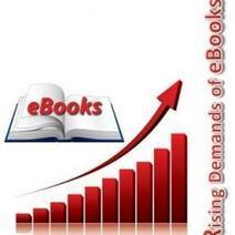 Rising Demands of eBooks | Outsourcing Data entry Services | Scoop.it