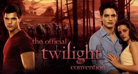 Summit Entertainment Confirms Guests at LA Twilight Convention ... | The Twilight Saga | Scoop.it