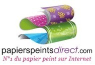 Un blog dédié aux papiers peints et à la décoration murale | Just Do It Yourself | Scoop.it