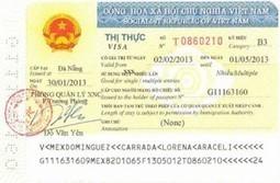 Thủ tục xin visa nhập cảnh Việt Nam cho người Hàn Quốc | Visa Vietnam Tours | Visa - hộ chiếu | Scoop.it