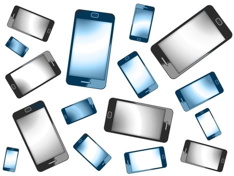 Tiff Between Android And iOS Adoption Rate: Who Wins The Battle?   Android Application   Scoop.it