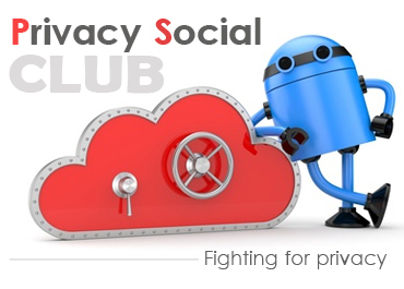 Création du Privacy Social Club | The Privacy Society | Scoop.it