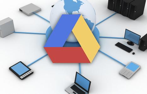 Alojamiento web con Google Drive | irving_1425 | Scoop.it
