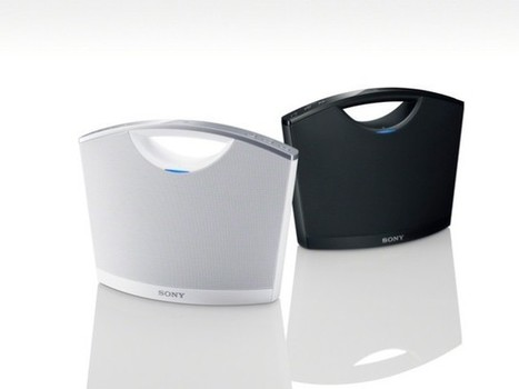Sony NFC Bluetooth Speakers – The New Generation of Sony Speakers | Hi-Techs | Ultimate Technology Info and Reviews | Facebook Android-Based Operating System | Scoop.it