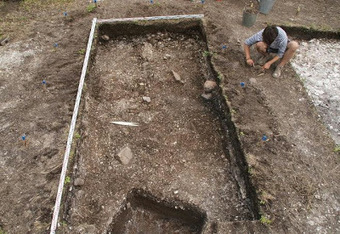 Ancient burial site found in Eastern Russia | Histoire et Archéologie | Scoop.it