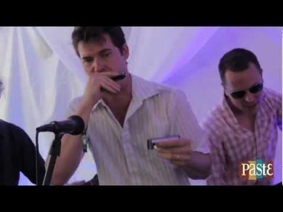 Video of the Day: Old Crow Medicine Show | WNMC Music | Scoop.it