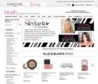 Blush.com Announces Partnership with YouTube Sensations Elle and Blair Fowler | BEAUTY + SOCIAL MEDIA | Scoop.it