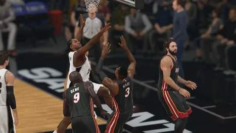 NBA 2K15 PC Game Free Download | Gratis Download Game PC Terbaru Full Version | Scoop.it