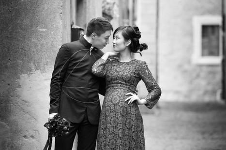 婚礼摄影师 罗马意大利 | reportage di matrimonio | Scoop.it