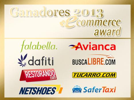 ¡Conoce a los ganadores eCommerce AWARDS 2013! | eCommerce Award - Los mejores del mundo de los negocios por Internet | Comercio Electrónico | Scoop.it