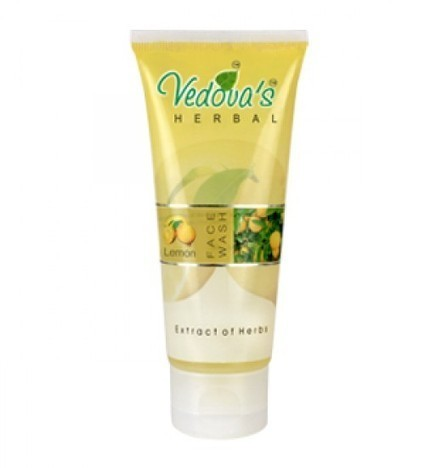 Lemon Face Wash, HerbalProducts, HerbalCosmetic, FaceCareProducts | Herbal Products | Scoop.it