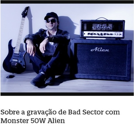 Dallton Santos - guitarist I Official Website: Dicas de Guitarra - Palhetada Híbrida | Beautiful Guitar Solo Song | Scoop.it