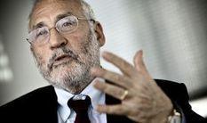 Rencontre avec Joseph Stiglitz : La Grande Fracture   Solutions Human Capital   Scoop.it