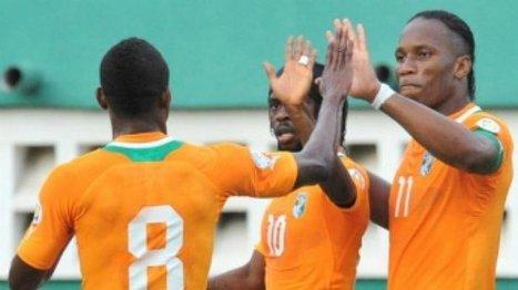 Mondial-2014 : le Cameroun face au Brésil, la Côte d'Ivoire et l ... - FRANCE 24 | Oyem Hebdo | Scoop.it