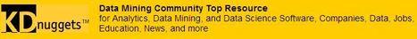 Top 10 Trends in Text Analytics | Text Analytics | Scoop.it