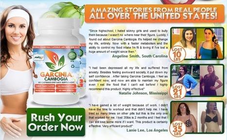 Powerup Health Garcinia Cambogia Review – Get FREE Trial HERE!!! | PEREFCT Powerup Health Garcinia Cambogia | Scoop.it