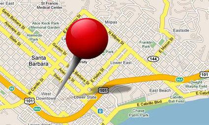 Usos de la geolocalización en el marketing online   Uso inteligente de las herramientas TIC   Scoop.it
