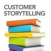 Make Storytelling Part of Your Sales Culture - SalesHood Blog | GoGo Social - Good Business? | Scoop.it