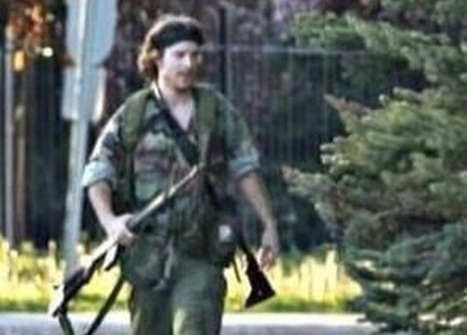 'Worst nightmare' for RCMP as manhunt continues in Moncton police killings | Authors in Motion | Scoop.it