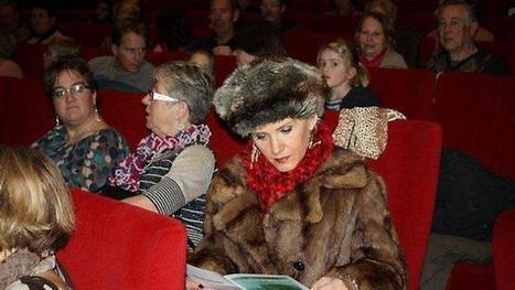Paparazzi et stars au centre Jean Rochefort | Actualités de Saint-Lunaire | Scoop.it