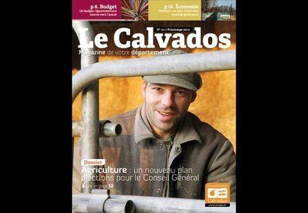 Le Calvados, le magazine - Le Conseil Général - Conseil général du Calvados | Hérouville-saint-clair | Scoop.it