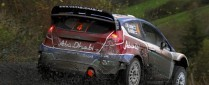 WRC: Latvala takes the Wales Rally GB lead in day 3 of drama-filled contest | Finland | Scoop.it