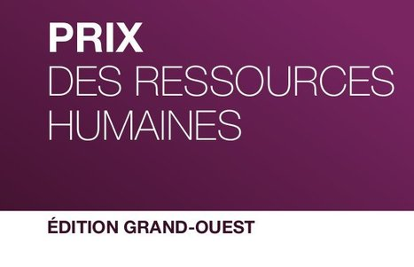 Prix des Ressources Humaines édition Grand-Ouest ANDRH & Michael Page International | ANDRH | Scoop.it