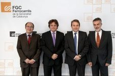 España FGC asesorará en el corredor ferroviario que unirá las costas atlántica y pacífica de Guatemala   Noticias-Ferroviarias Español   Scoop.it