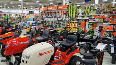 Mowers & Outdoor Power Tools - Google+ | Product Reviews | Scoop.it