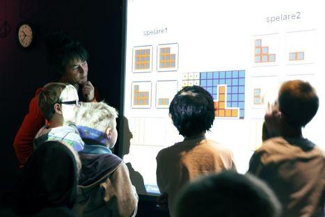 Ny forskning: Dataspel får tredjeklassare att fatta matte | IKT-pedagogik | Scoop.it