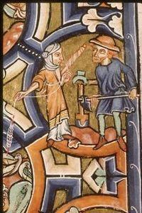 Medievalis: Bacheche Pinterest sulla cultura e vita quotidiana del medioevo | AulaWeb Storia | Scoop.it