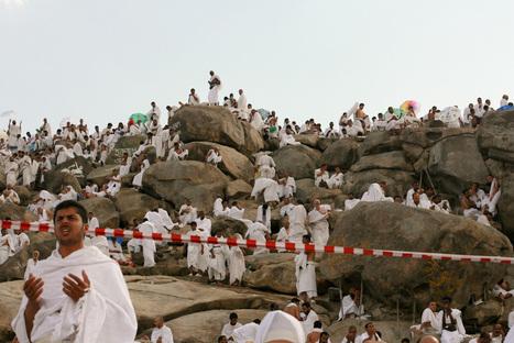 Spiritual Benefits of Hajj   Ummah Global Relief   Scoop.it