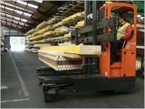 Wolseley affiche un bénéfice opérationnel stable au troisième trimestre - Batiactu | Matériaux de construction | Scoop.it